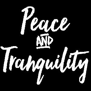 PeaceAndTranquility